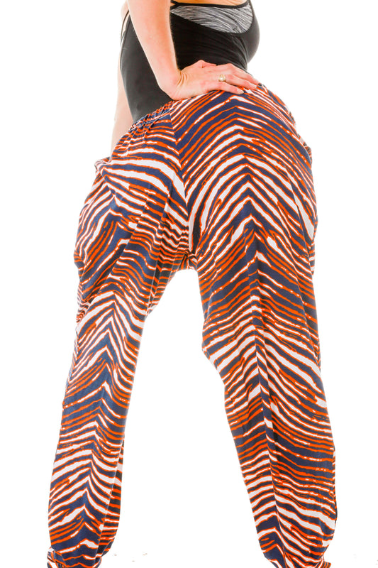 Booty of the The Ladies Auburn Tigers Game Day Hammer Pants