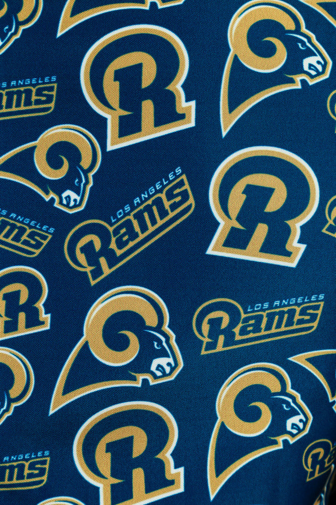 The Los Angeles Rams Suit Jacket
