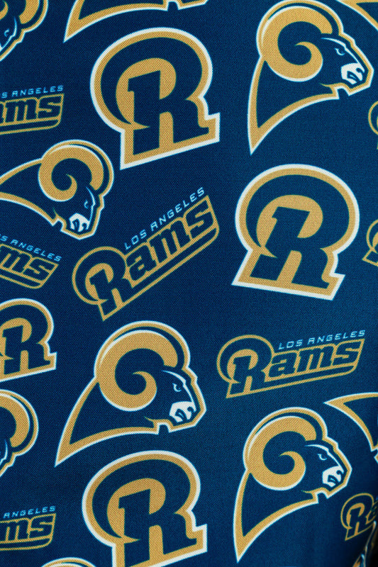 The Los Angeles Rams Suit Jacket - Shinesty