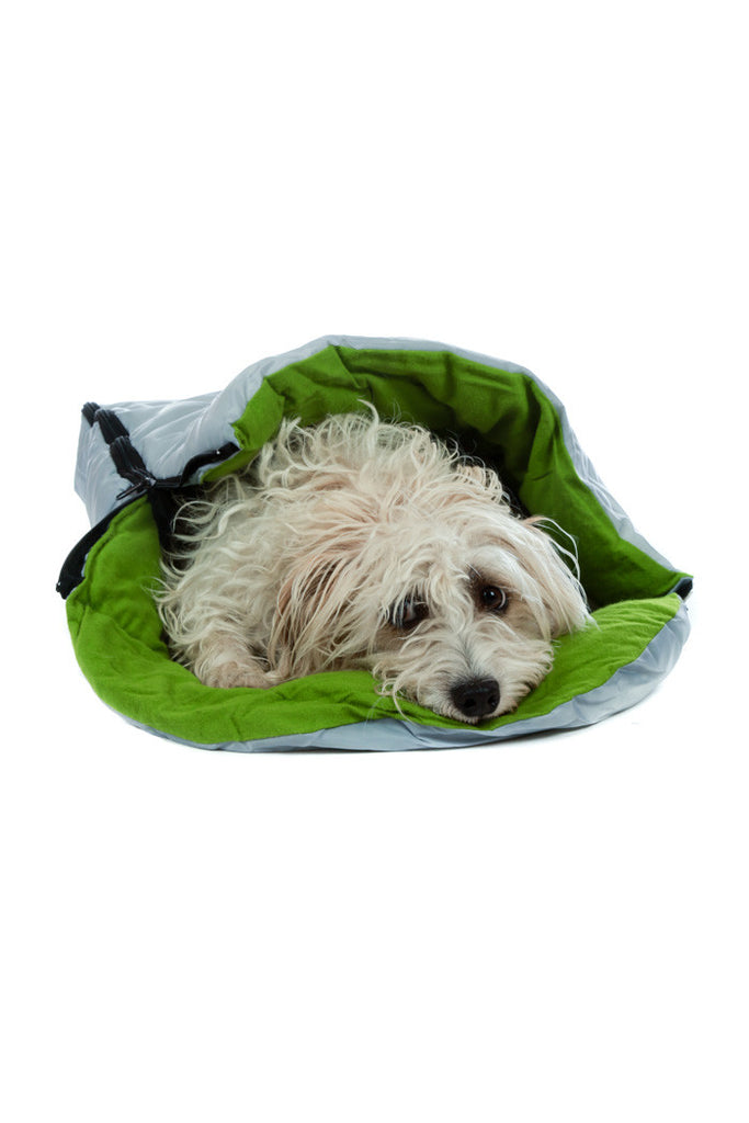 The Pooch Sleeping Bag for Dogs