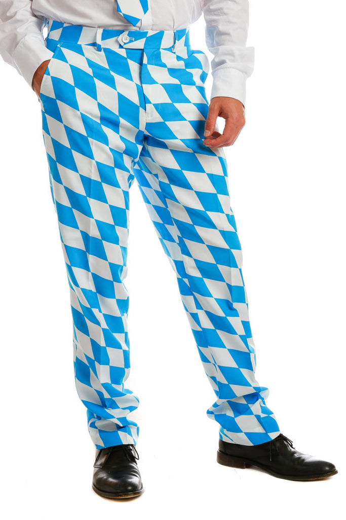 The Bavarian | Pants By Opposuits