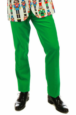 The Nut Cracker Christmas Suit Pants - Shinesty