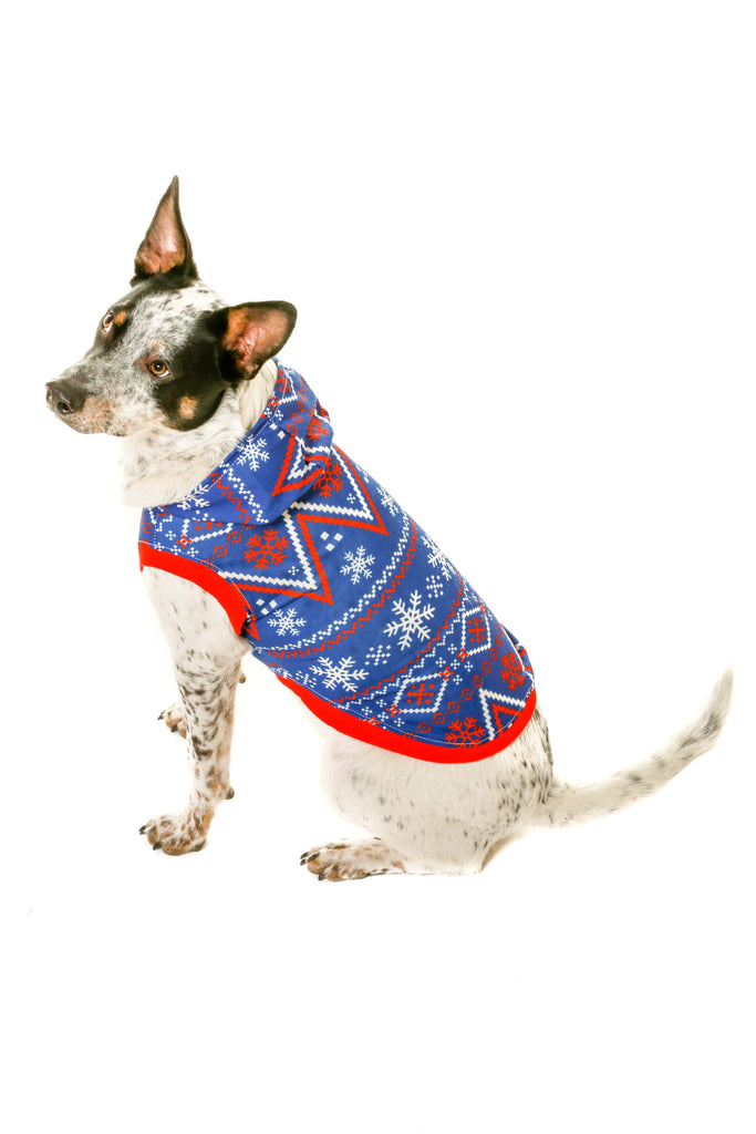 The Nordic Pooch Dog Sweater