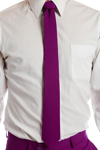 Passion of the Purple Tie - Shinesty