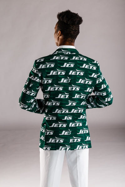 New York Jets NFL Gameday Blazer | Pre-Order | Delivery October 2018