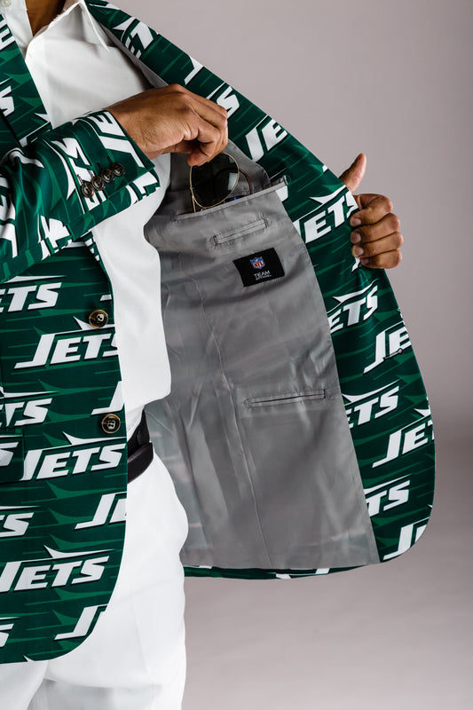 new york jets suit for men