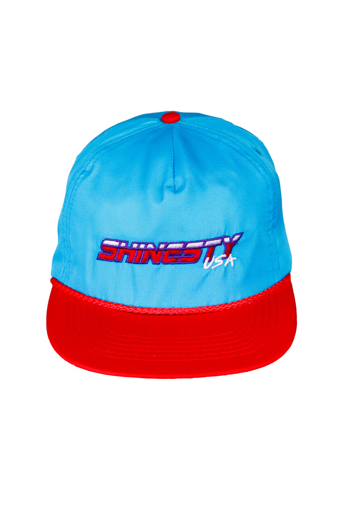 The Snap Is Back | Shinesty Retro USA Hat