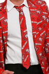 The San Francisco 49Ers | Tie