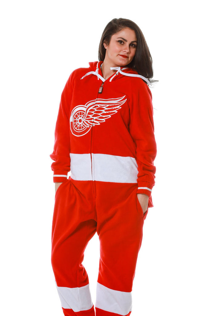 The Detroit Red Wings NHL