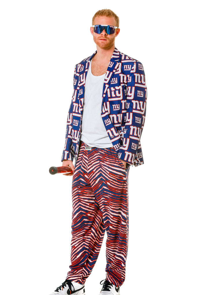 NCAA NFL Game day apparel Patriots Bills