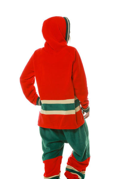 The Minnesota Wild Official NHL Onesie - Shinesty