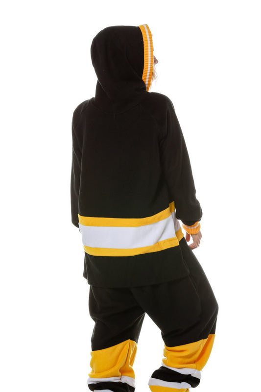newest 16adf b88ce The Boston Bruins | Official Nhl Unisex Onesie