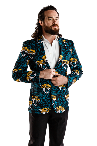 meet b0578 24e95 It's Game Time: Jacksonville Jaguars Gear & Apparel by Shinesty