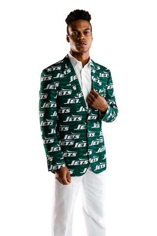 Men's New York Jets Blazer