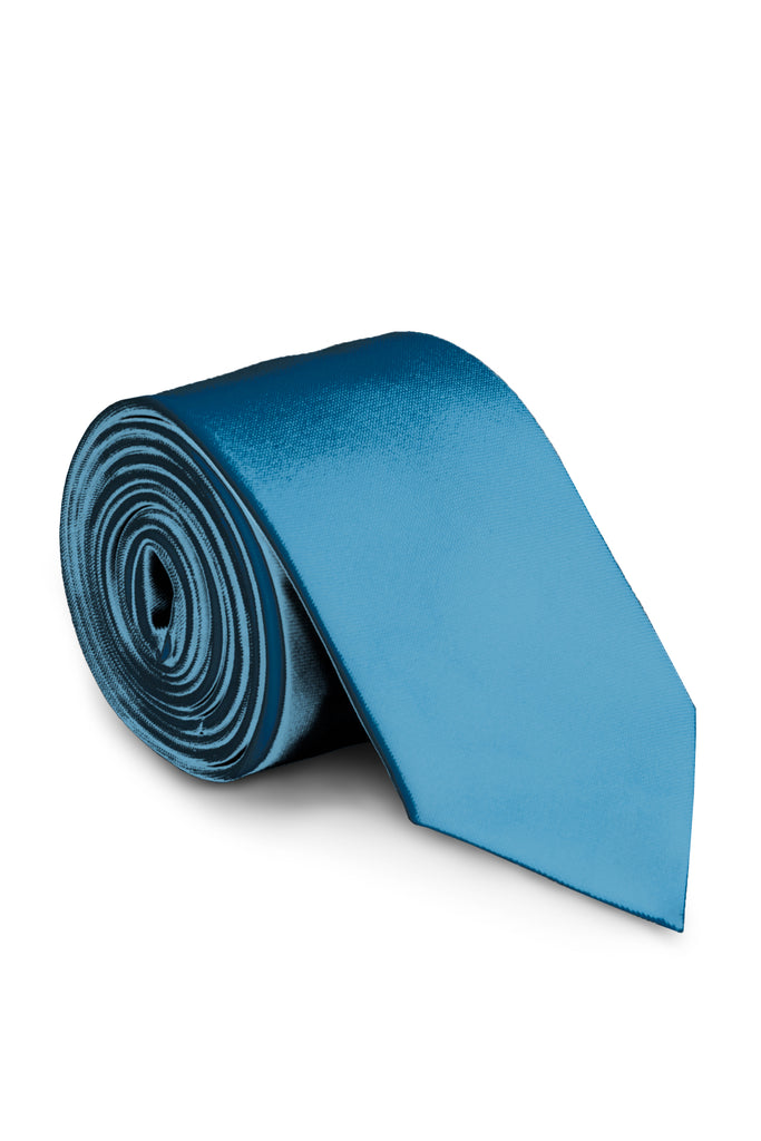 The Sweet Barry Blue | Light Blue Tie