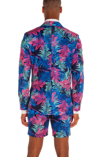 6023540c534 THE TROPICAL TYCOON NEON PALM TREE SUIT. palm suit