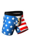 men's pouch underwear USA