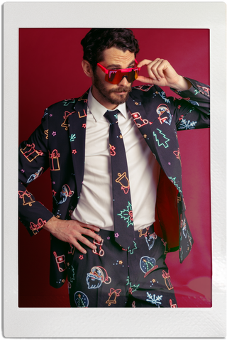 04300c4a6e0 Ugly Christmas Suits For Men by Shinesty