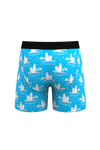 naughty polar bear boxers for guys