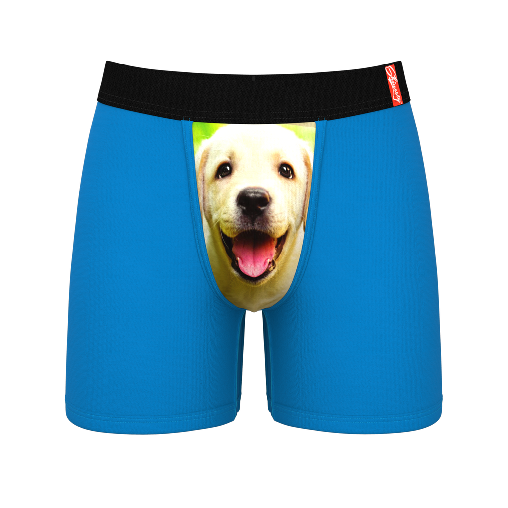 Men s dog print ball hammock boxer briefs b6ea6e6fa