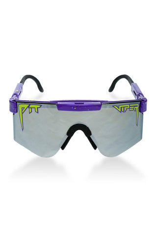 The Merlins Pit Viper Sunglasses - Shinesty