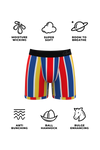 Benefits of Ball Hammock Boxer Briefs