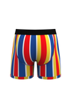 Back of the bum of the Ball Hammock Boxer Briefs