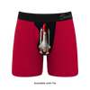 rocket boxers with fly