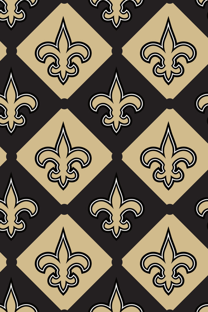 dc5dde55e New Orleans Saints NFL Gameday Blazer