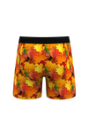Autumn leaves boxers