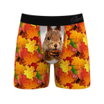 Nut Munchers Squirrel Boxers
