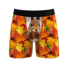 Squirrel boxers