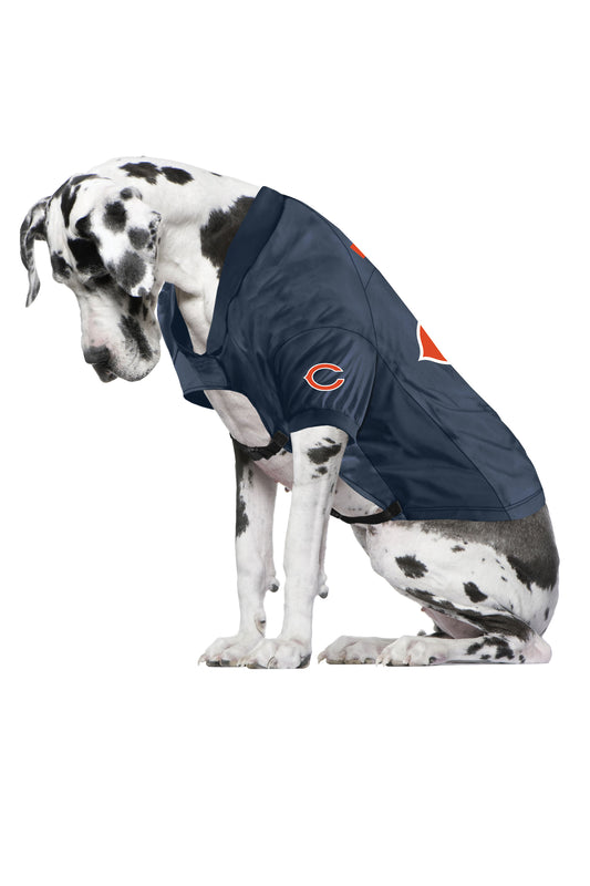 Bears NFL Pet Jersey