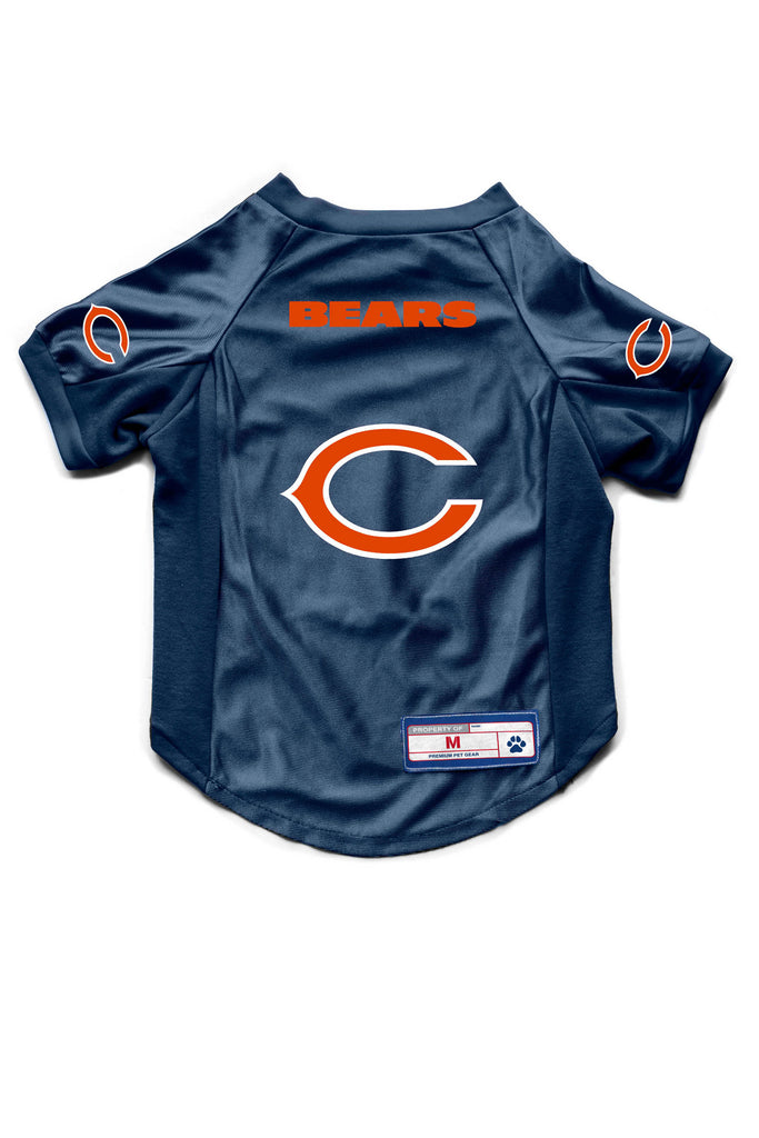 The Chicago Bears | Pet Stretch Jersey