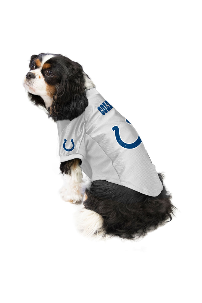 The Indianapolis Colts | Pet Stretch Jersey