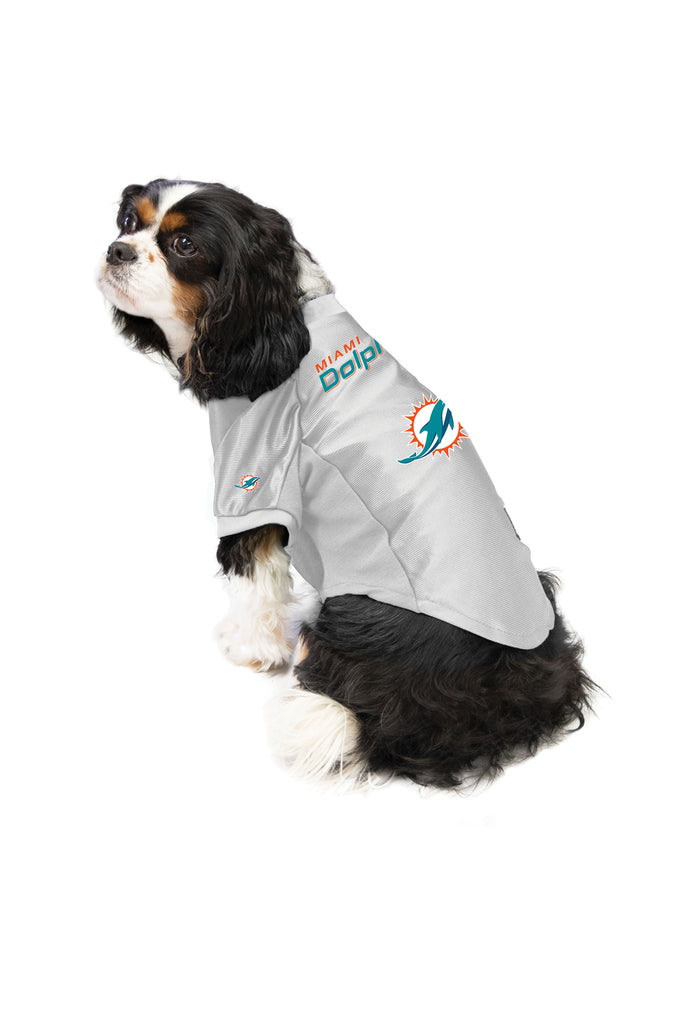 The Miami Dolphins | Pet Stretch Jersey