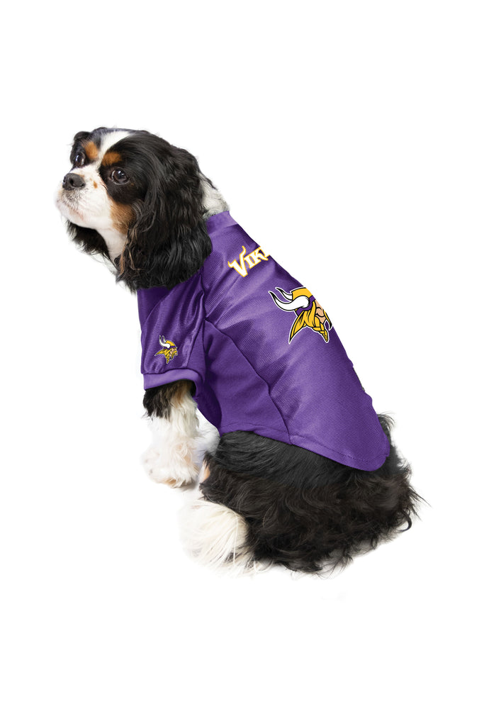 The Minnesota Vikings | Pet Stretch Jersey
