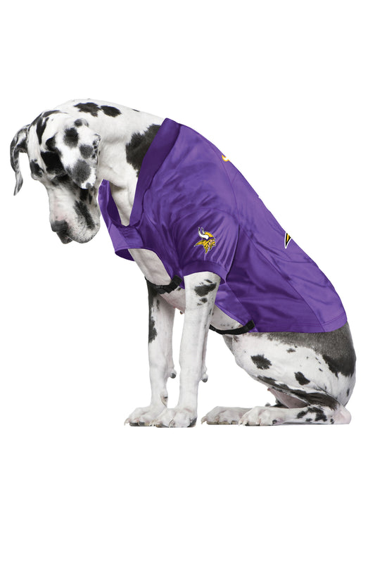 Minnesota Vikings NFL Pet Jersey