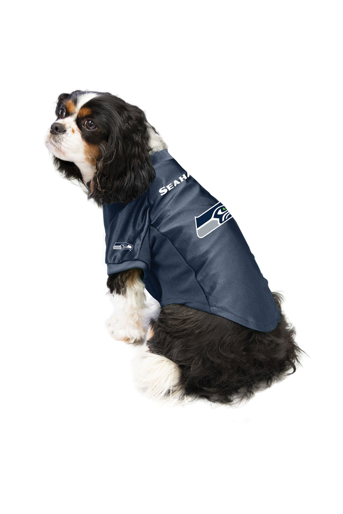 The Seattle Seahawks | Pet Stretch Jersey