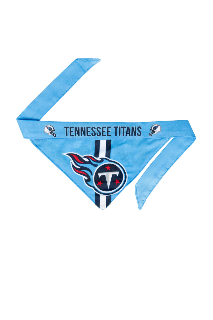 The Tennessee Titans | Pet Bandana