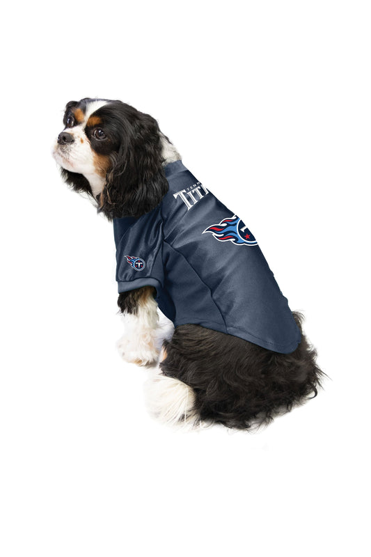 Tennessee Titans NFL Pet Jersey