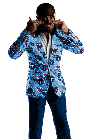 Men's Tennessee Titans Blazer