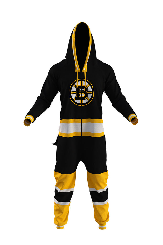 The Boston Bruins Official NHL Onesie