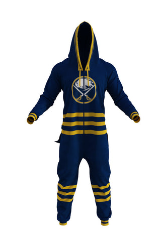 Buffalo Sabres NHL Onesie - Shinesty