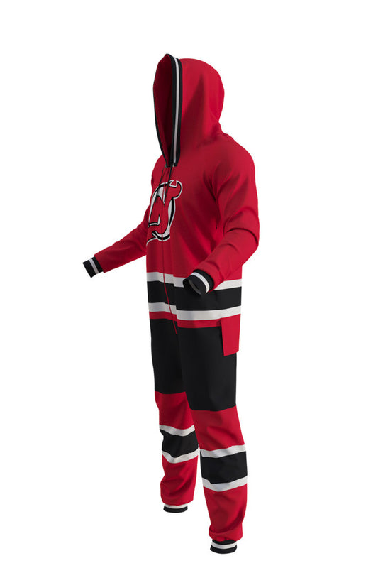 uk availability 7867e 3b19a The New Jersey Devils | Nhl Unisex Onesie