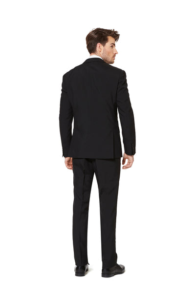 Just a Black Suit by Opposuits