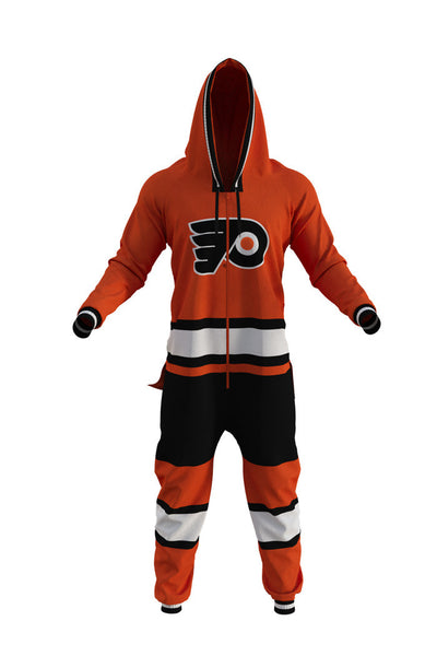 Philadelphia Flyers NHL Onesie - Shinesty