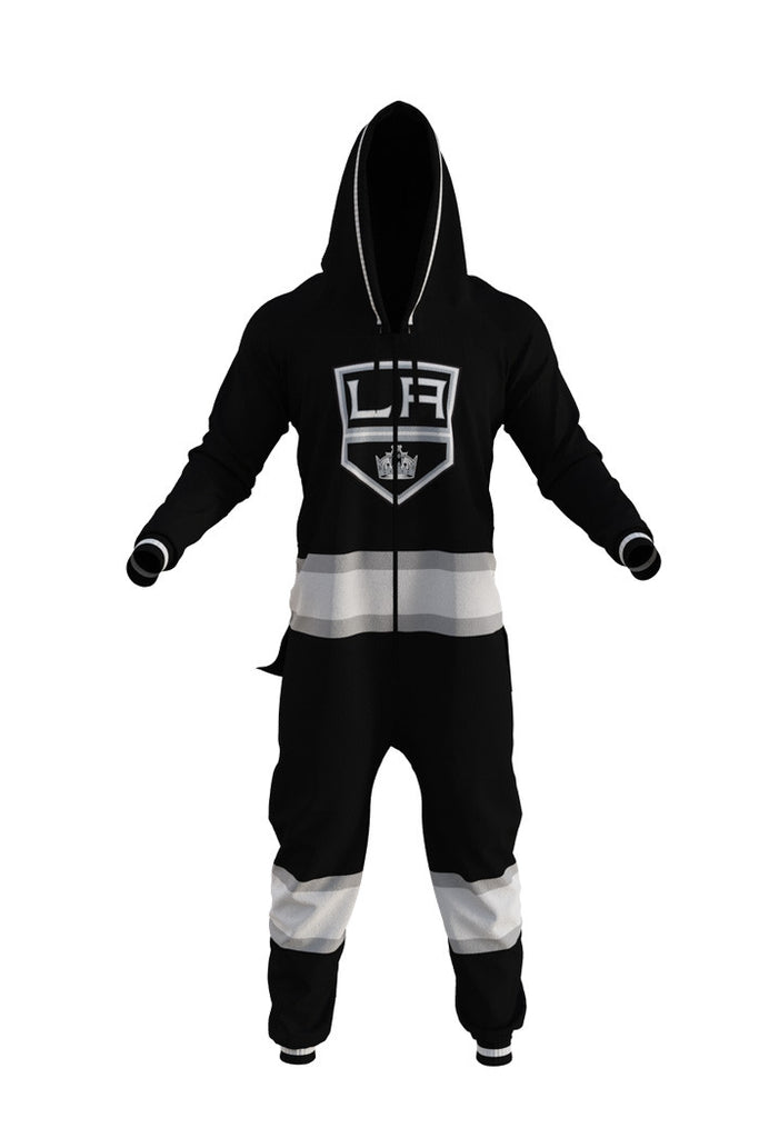LA Kings NHL Onesie