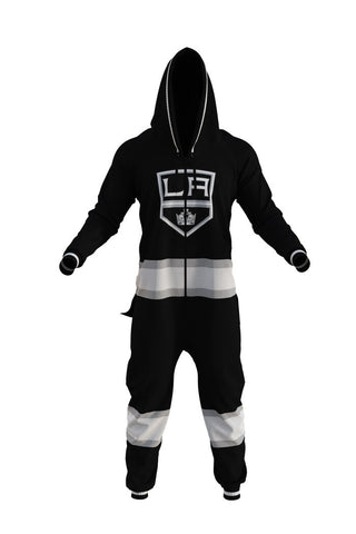 LA Kings Onesie For Adults
