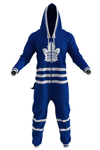 toronto maple leafs onesie